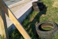 Termoli, la piaga dell'abbandono dei rifiuti