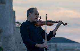 Luca Ciarla e Antonio Forcione in concerto a Roma