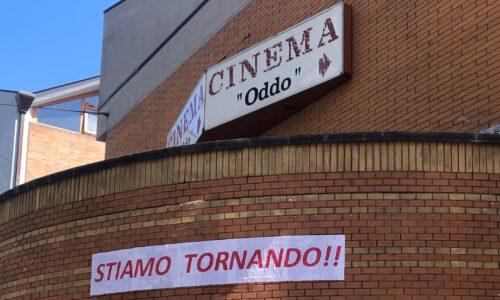 Termoli, riapre il cinema Oddo