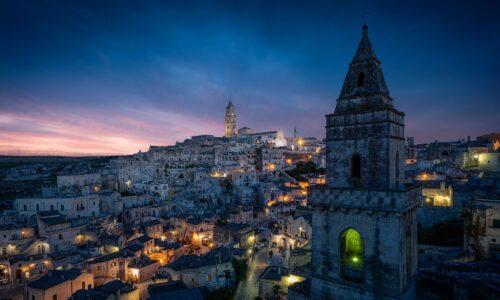 Settimana dell'escursionismo: quest'anno in Basilicata