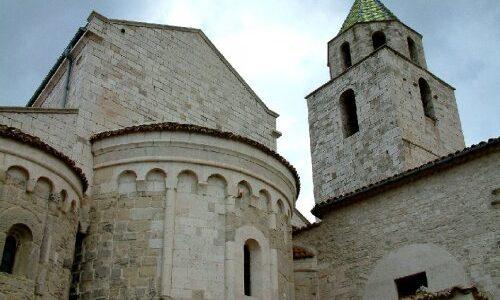 Incontro culturale sulla chiesa di Petrella (Campobasso)