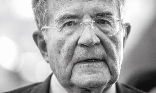 Il nuovo libro di Romano Prodi