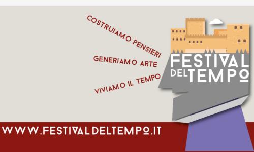 Sermoneta (Lt), Festival del tempo