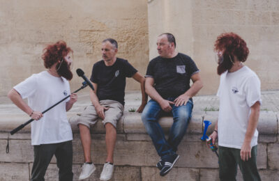 """La romana """"Sostenability"""" in tour per l'Italia"""