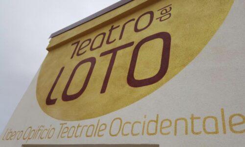 """Il """"Teatro del Loto"""", il piccolo gioiello molisano"""