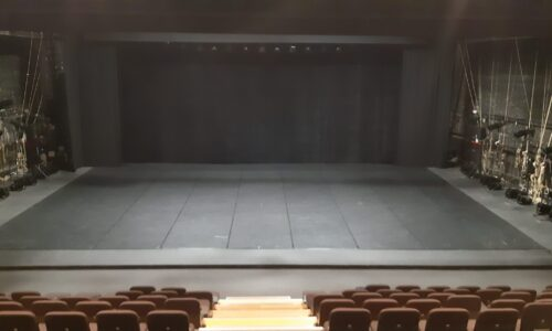 """Roma, Teatro Vascello, rinnovata convenzione con """"Forche Caudine"""""""
