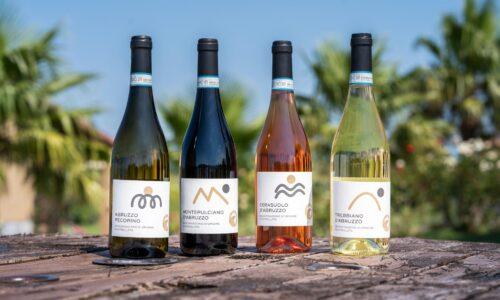 Consorzio Tutela Vini d'Abruzzo: debutto a Milano Wine Week