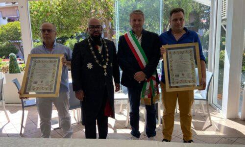Termoli (Cb), riconoscimento per la pasticceria Zara