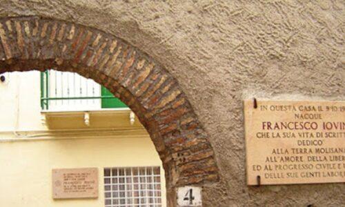 Molise, Parco letterario per Francesco Jovine
