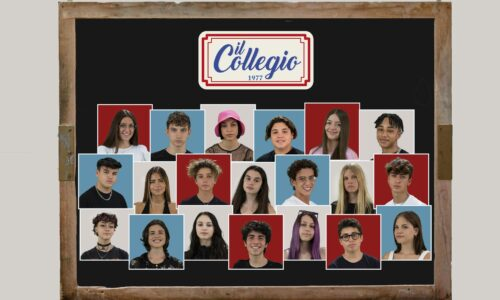 """Dal 26 ottobre torna """"Il Collegio"""" su Raidue, studenti per lo più del Nord"""