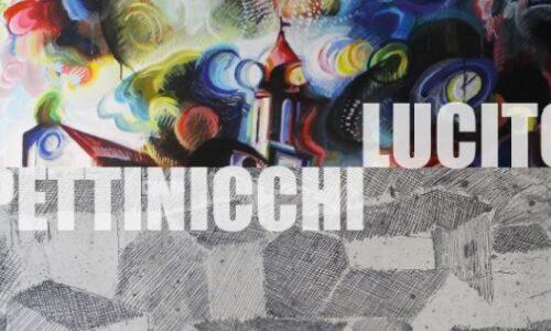 Lucito (Cb) omaggio Antonio Pettinicchi