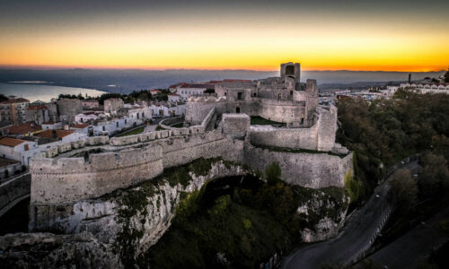 Monte Sant'Angelo: mostra sui Longobardi