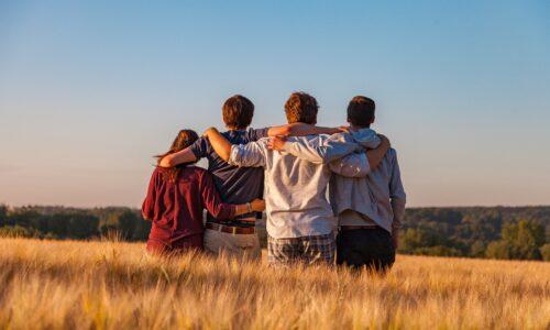 2022 Anno europeo dei giovani: idee dei giovani cercasi