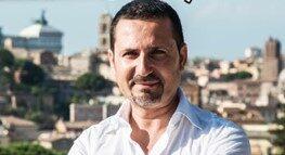 Federico Rocca (FdI), originario di Bonefro, è consigliere comunale a Roma